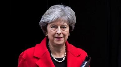 Els diputats britànics podran votar l'acord final del 'brexit'