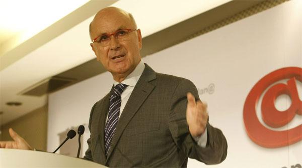 Josep Antoni Duran Lleida, candidat de CIU a les eleccions generals, ha participat al Fòrum Primera Plana.