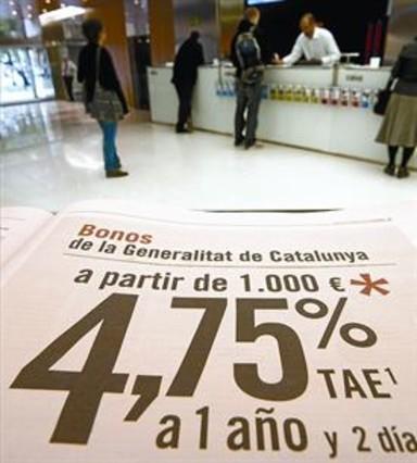 La crisis acaba con los bonos auton micos para los - Oficinas banc sabadell ...