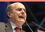 Pier Luigi <strong>Bersani</strong>