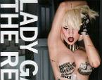 Lady Gaga, Nueva York, 1986. 'Artpop', su tercer disco de estudio, sale a la venta en noviembre.