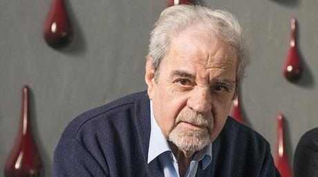 El escritor Juan Mars�