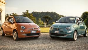 Fiat 500 Aniversario, un modelo muy especial.