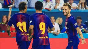 jdomenech39496107 miami gardens fl july 29 ivan rakitic 4 of barcelona ce170730060146