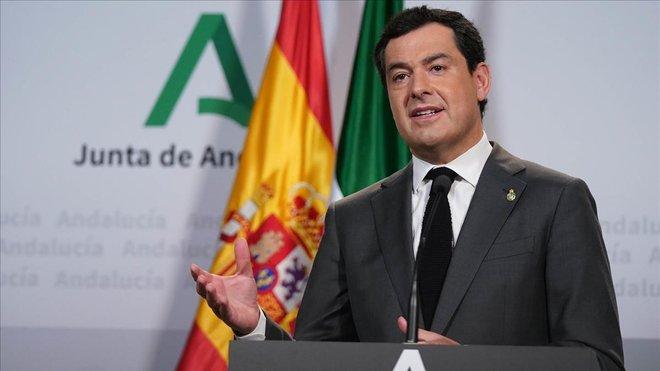 Malestar e indignación en el gobierno andaluz tras quedar Málaga y Granada en fase 1