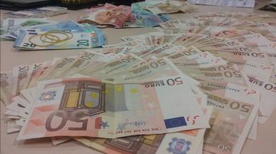 Via lliure a la pujada del salari mínim fins als 800 euros al mes