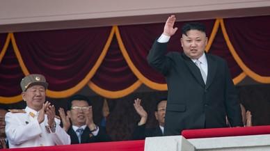 Corea del Norte acusa a la CIA de un complot para asesinar a Kim Jong-un