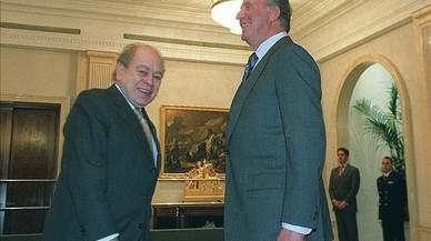 La Policia implica EL rei Joan Carles en el 'cas Pujol', segons 'El Mundo'