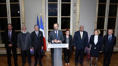 El Govern francès ultima els detalls per al referèndum d'independència de Nova Caledònia