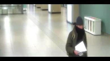 La policía alemana vigilaba al terrorista de Berlín desde hacía más de un año