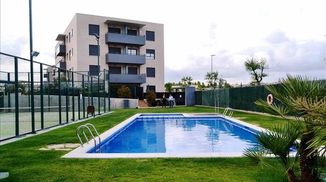 La sareb pone en alquiler viviendas en 20 provincias for Pisos sareb barcelona
