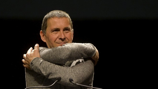 "Dissidents de Sortu presenten ""un nou projecte polític"""