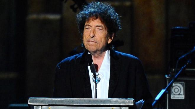 Bob Dylan no acudirá a Estocolmo a recoger el Nobel