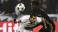 El Sevilla aguanta en Lyon y alcanza los octavos