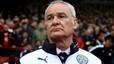 """Ranieri: """"Ser� el �ltimo hombre en Inglaterra que sepa el resultado del Tottenham"""""""