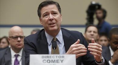 FBI, Trump y el fantasma del Watergate