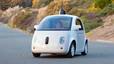 Els cotxes de Google sense conductor només han tingut 11 accidents menors en sis anys