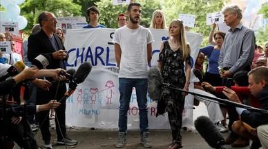 Polèmica al Regne Unit pel tractament d'una criatura de mesos en estat terminal