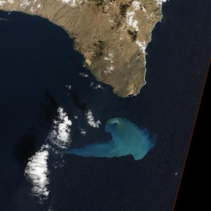 El Hierro registra un se�smo de 4,6 grados, el mayor desde la erupci�n volc�nica del 2011