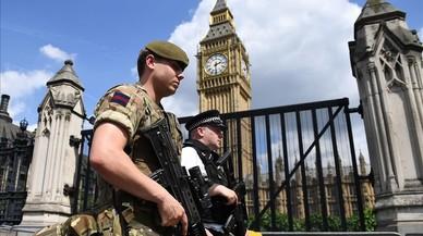 """El Gobierno de Londres, """"furioso"""", deja de compartir información del atentado con el espionaje de EEUU"""