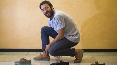 Jaime Garrastazu, socio fundador de Pompeii y responsable de m�rketing de la firma.