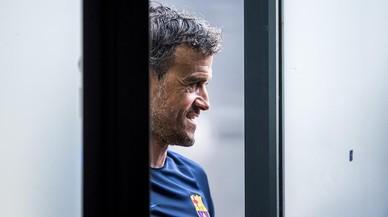 El Barça sortirà a atacar, atacar, atacar...
