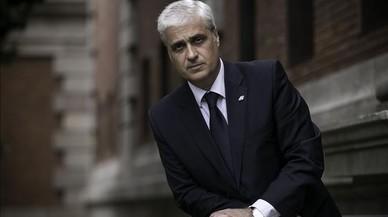 El TSJC cita a declarar como investigado al diputado Gordó por el 'caso 3%'