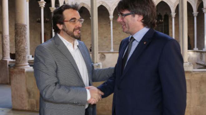 Sabadell expresa su preocupación por la situación de la Corporación Sanitaria Parc Taulí