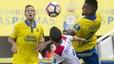 Las Palmas destroza al Granada y es el nuevo l�der (5-1)