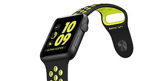 Los modelos especiales del Apple Watch: Nike y Herm�s