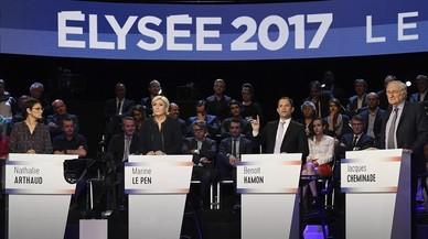 Un vot en defensa de la República