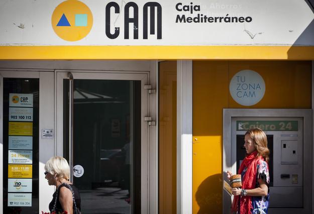 Sabadell y sindicatos pactan despedir a empleados for Oficinas banco sabadell valencia
