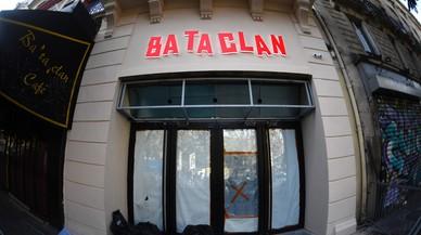 Un superviviente de la sala Bataclan de París se solidariza en un vídeo con Manchester
