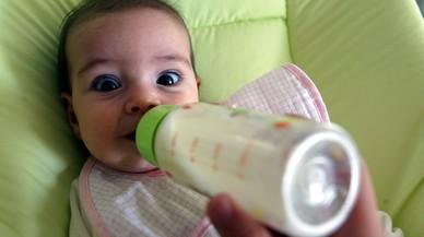 El virus dels nadons causa una epidèmia greu a Catalunya