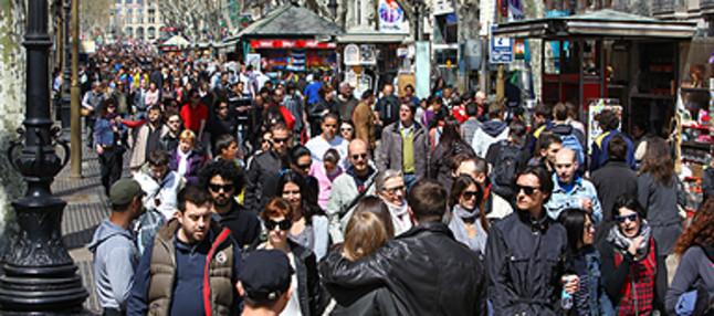 La imagen de Catalunya en el exterior es peor que la de Espa�a, seg�n el Instituto Elcano