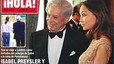"""Vargas Llosa confirma la seva separació i demana """"respecte"""" a la seva vida privada"""