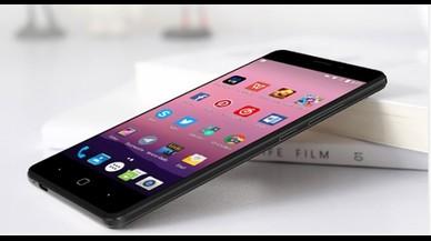 Llega el móvil y libro electrónico con autonomía para tres días