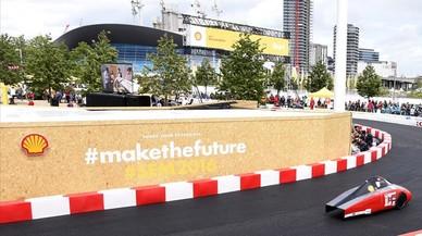Shell Eco-marathon Europa