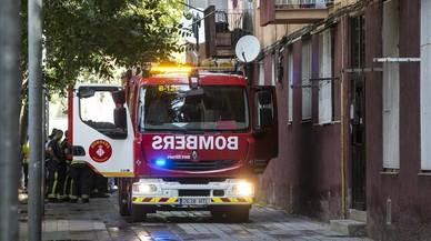 Els incendis en vivendes augmenten un 12% a Catalunya
