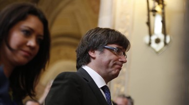 Puigdemont, ¿un expresident sense sou?