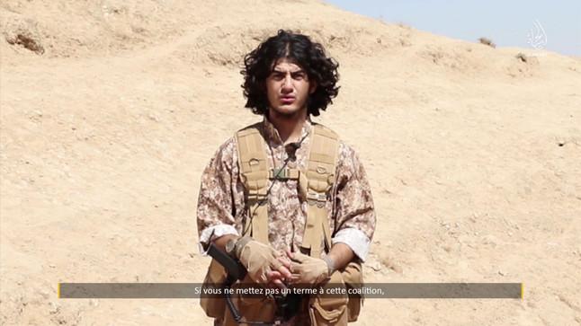 Ukashah al-Iraqi.