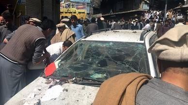 Almenys 22 morts en un atemptat talibà contra la comunitat xiïta al Pakistan