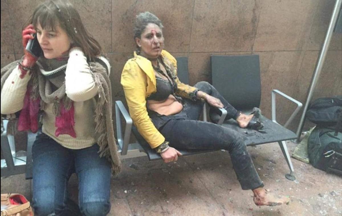 Resultado de imagen de atentados terroristas 2017