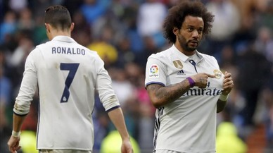 El Reial Madrid-Atlètic de la Champions, en directe 'on line'