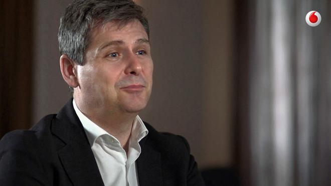 Crespo, de Divisadero, explica cómo cambia el liderazgo en un contexto de incertidumbre