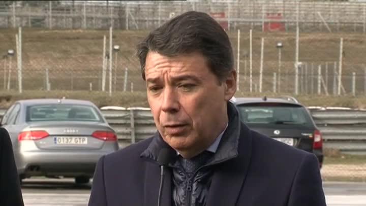 Intervenidos 4,6 millones de euros de Ignacio González en Colombia