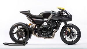 Honda CB400 Interceptor, todo un prototipo