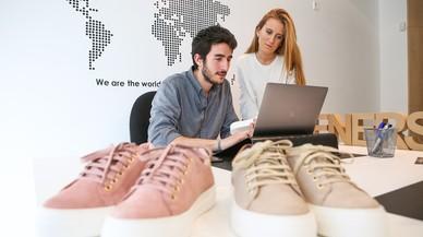 El delicat ofici de sabater