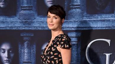 Lena Headey revela que también fue acosada por Harvey Weinstein