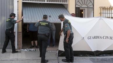Un hombre mata a su expareja en Granada